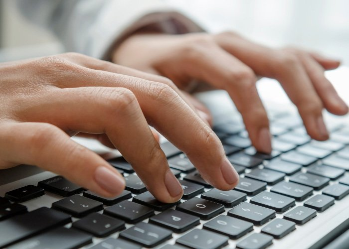 DATA ENTRY & PROCESSING