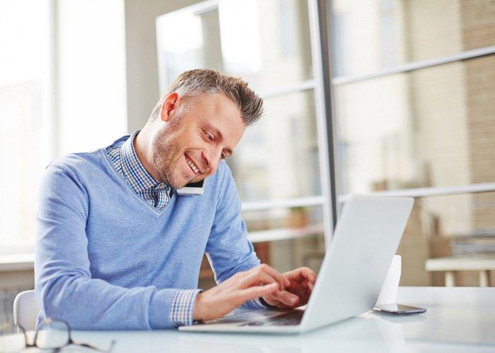 virtual assistant services - virtual receptionist